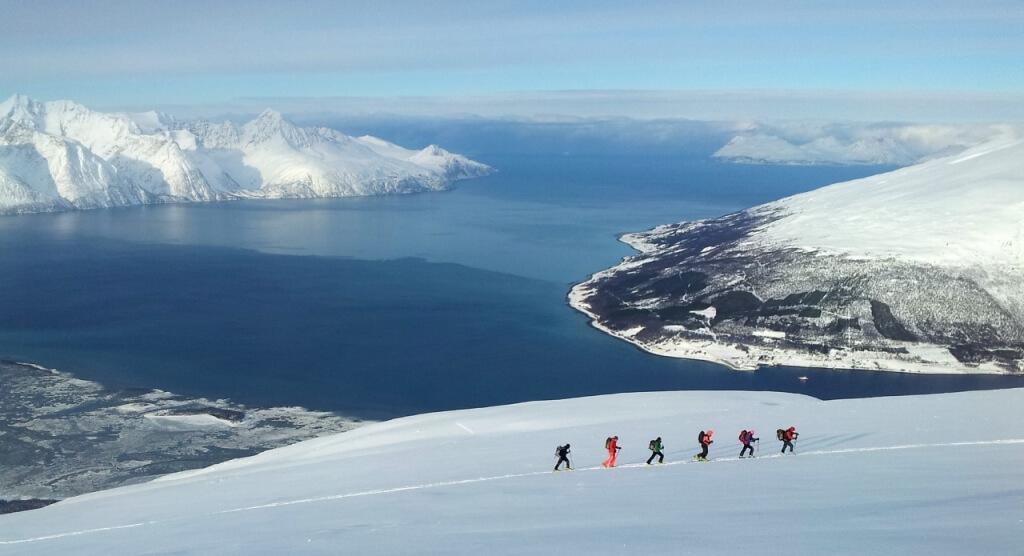 O ski & à la bonne taille
